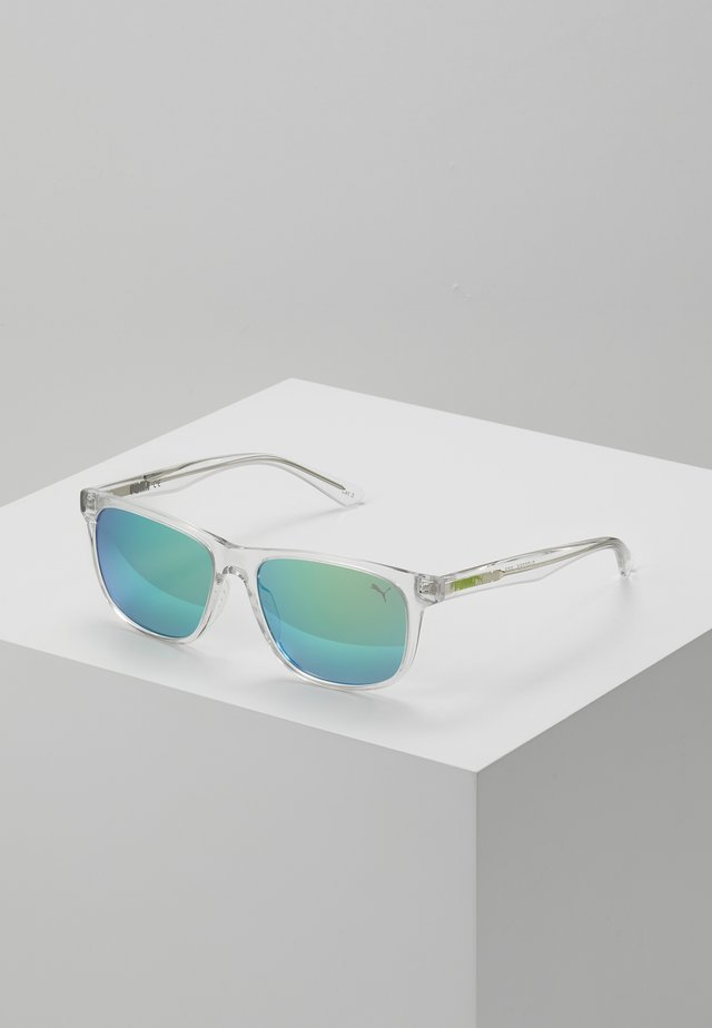 SUNGLASS KID INJECTION - Zonnebril - white