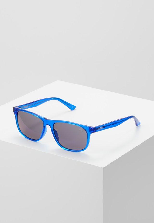SUNGLASS KID INJECTION - Okulary przeciwsłoneczne - blue
