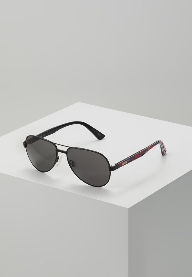 SUNGLASS KID - Sunglasses - black