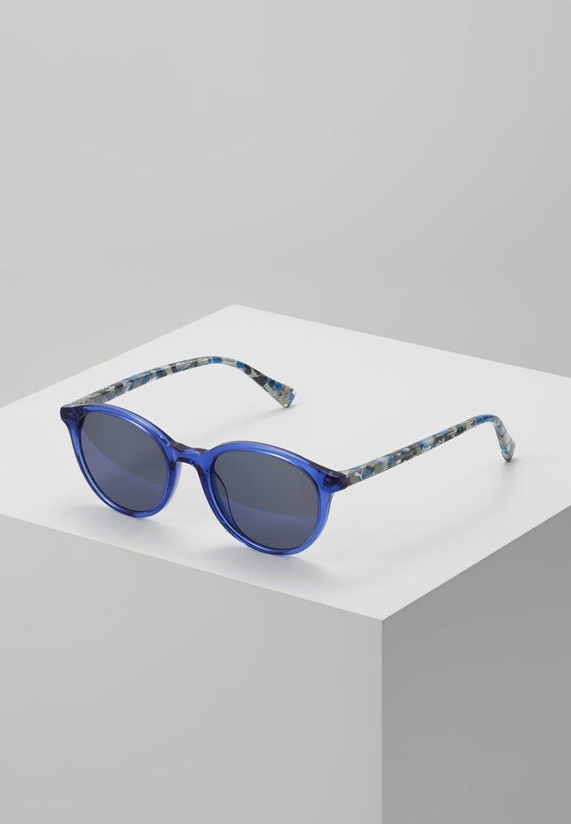 SUNGLASS KID - Sluneční brýle - dark blue