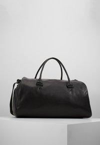 Puma - ORIGINALS GRIP BAG RETRO - Treningsbag - black - 2