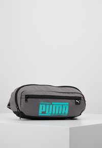 Puma - SOLE WAIST BAG - Bältesväska - castlerock - 0
