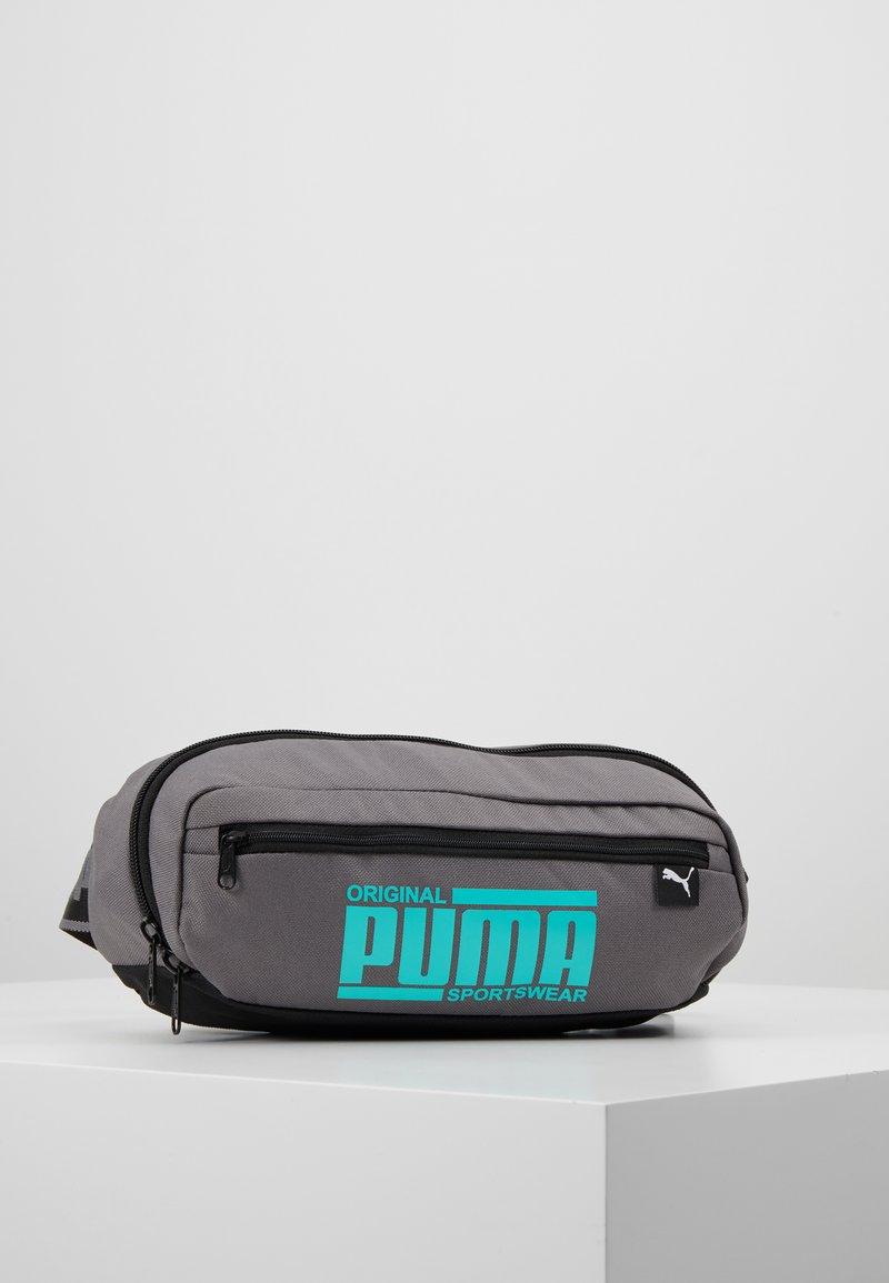 Puma - SOLE WAIST BAG - Bältesväska - castlerock