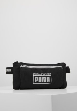 SOLE WAIST BAG - Riñonera - black
