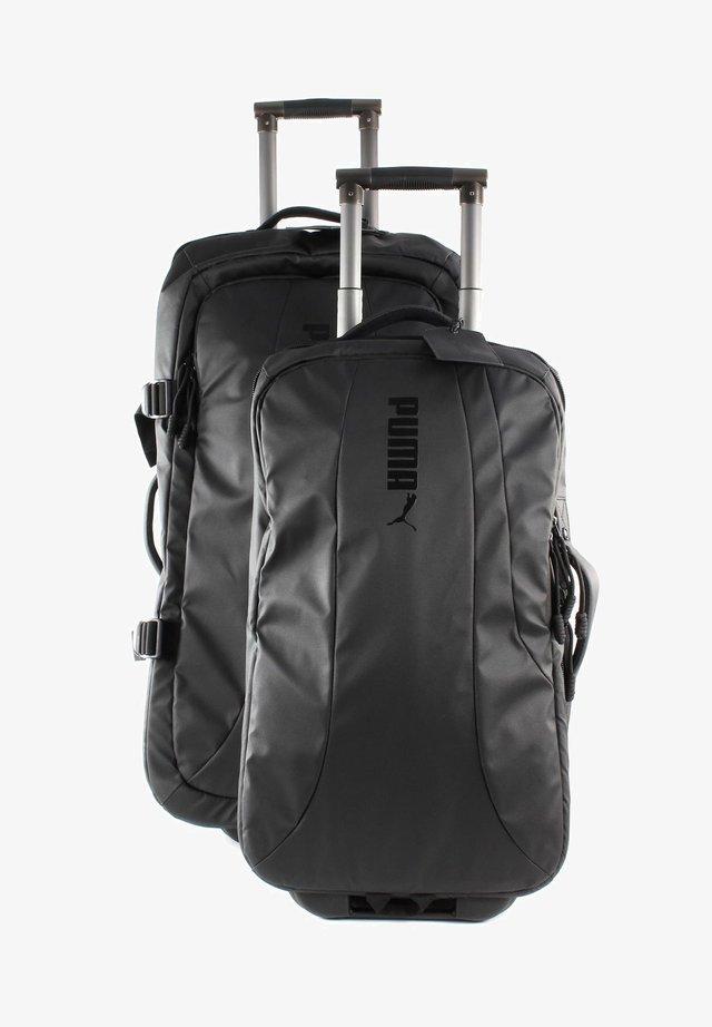 Luggage set - black, black