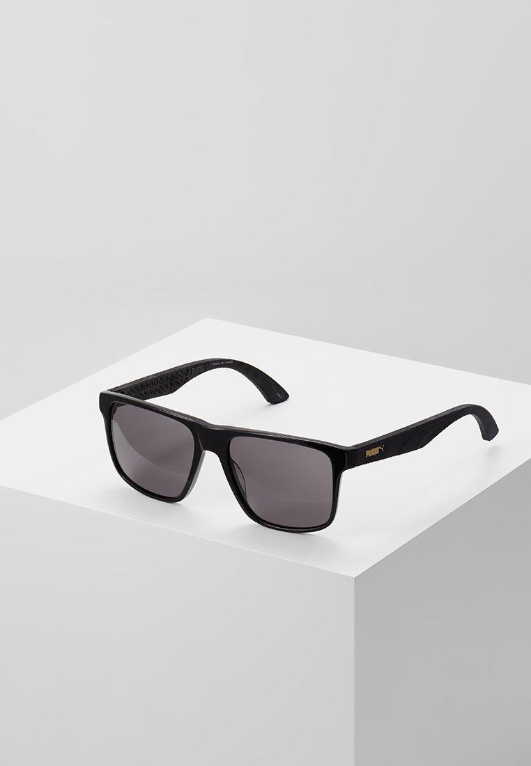 Puma - Sonnenbrille - black