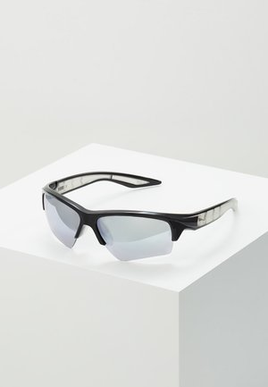 Solbriller - black/silver-coloured