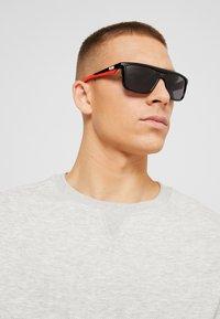 Puma - Sunglasses - black - 1