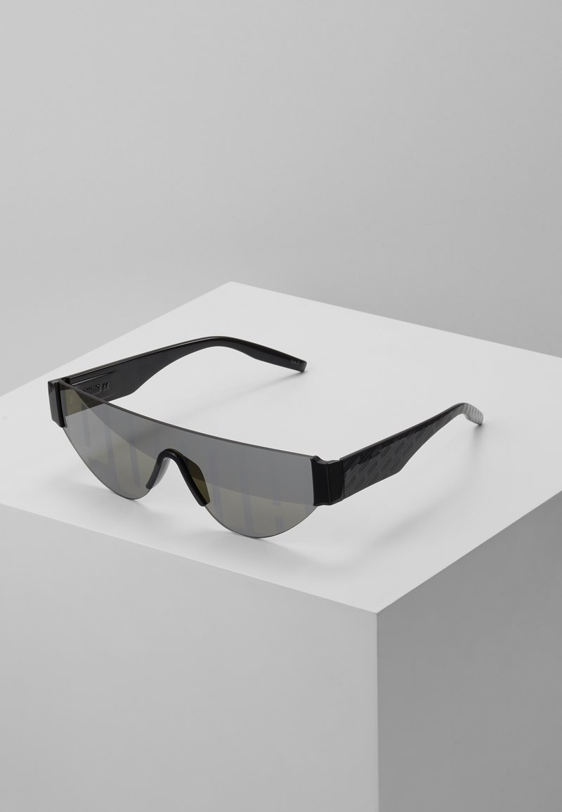 Puma - Sunglasses - black