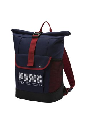 SOLE BACKPACK PLUS - Zaino - Blue