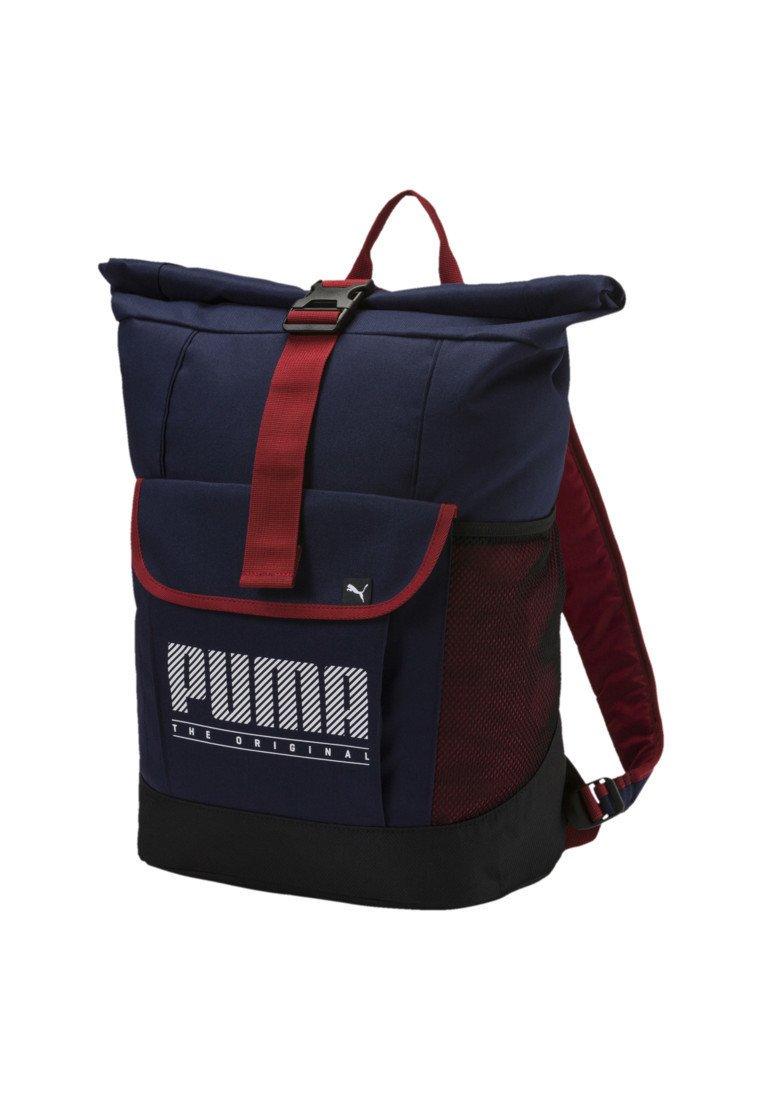 Puma - SOLE BACKPACK PLUS - Rucksack - Blue