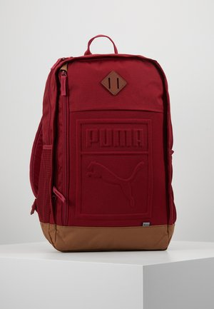 BACKPACK - Ryggsekk - bordeaux