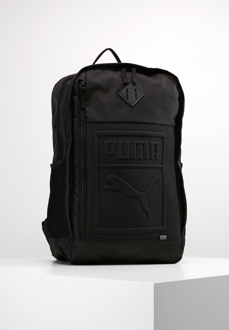 Puma - BACKPACK - Sac à dos - black