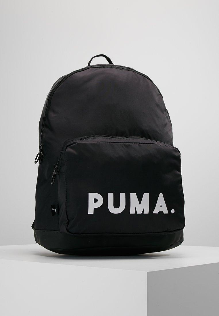 Puma - ORIGINALS BACKPACK TREN - Rugzak - black