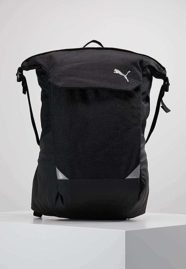 Puma - STREET BACKPACK - Tagesrucksack - black