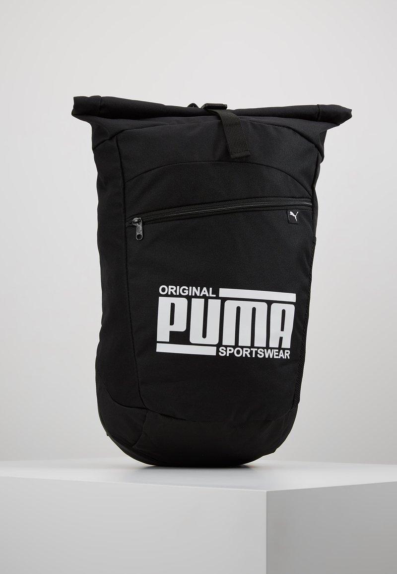 Puma - SOLE - Sac à dos - black