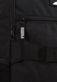 Puma - DECK BACKPACK - Rugzak - puma black - 2
