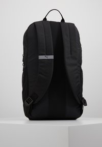 Puma - DECK BACKPACK - Rugzak - puma black - 3
