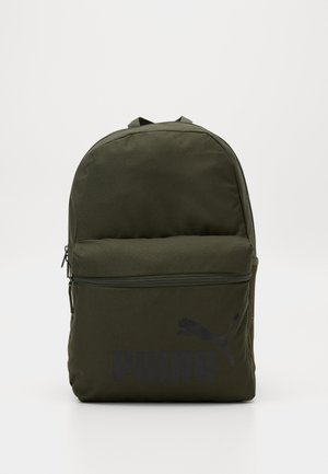 PHASE BACKPACK - Rucksack - forest night