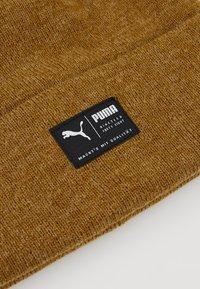 Puma - ARCHIVE - Beanie - moss green - 5