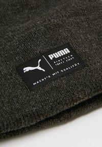 Puma - ARCHIVE - Czapka - black - 5