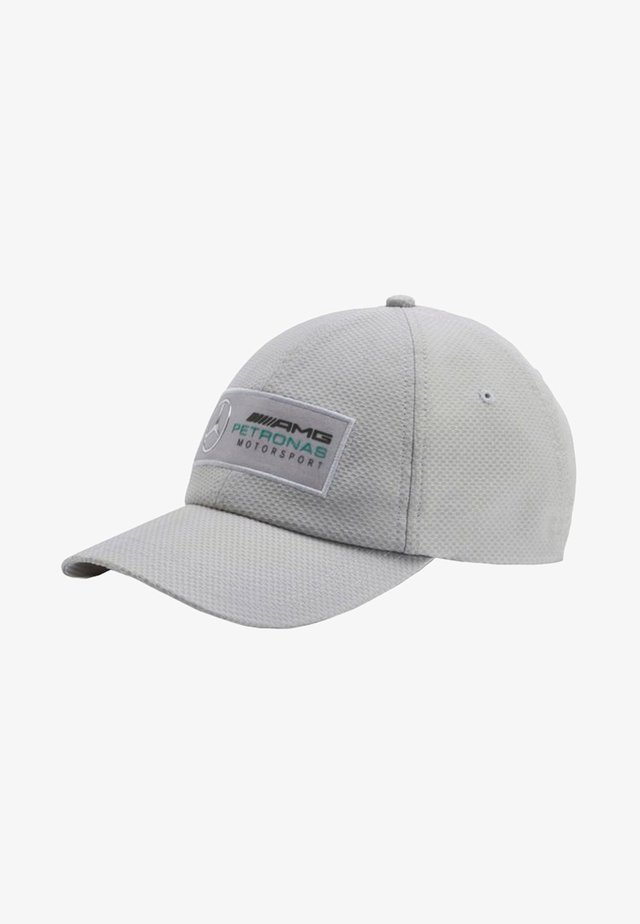 AMG PETRONAS - Casquette - silver