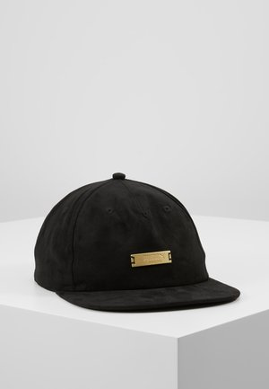 FLATBRIM - Pet - black