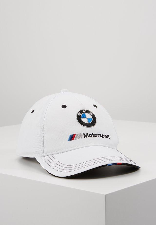 BMW  - Cap - white