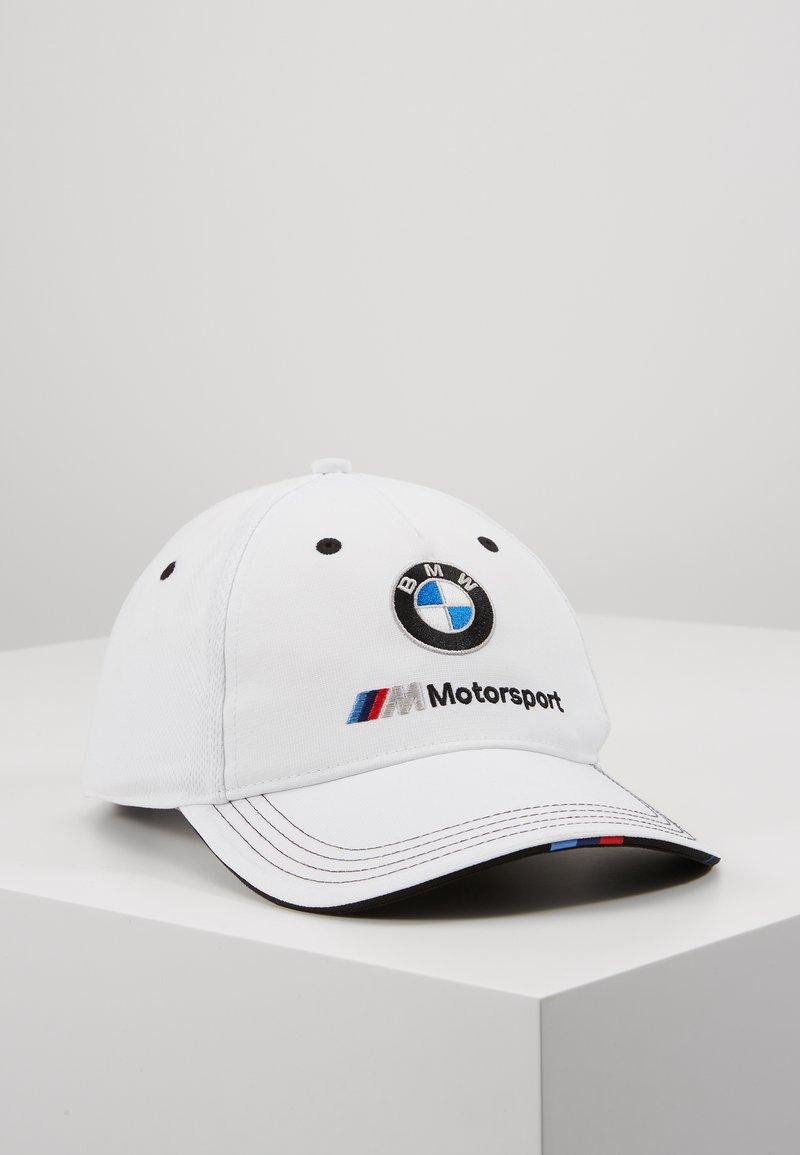 Puma - BMW  - Casquette - white