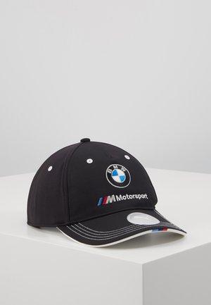 BMW  - Kšiltovka - black