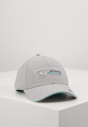 ARROWS CAP - Gorra - silver