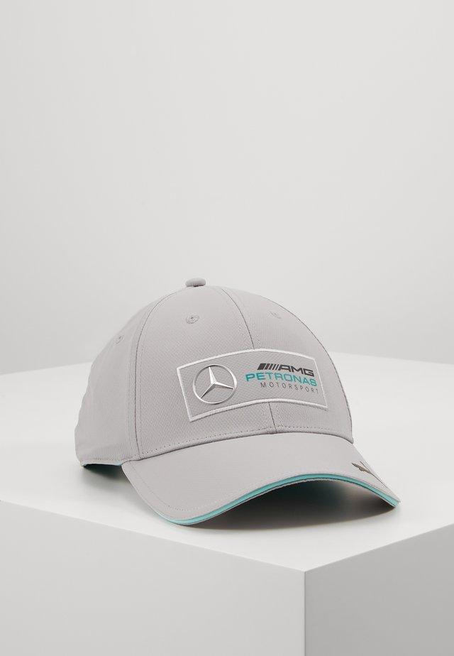 ARROWS CAP - Czapka z daszkiem - silver