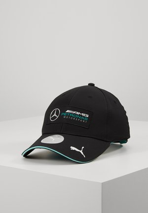 ARROWS CAP - Gorra - black