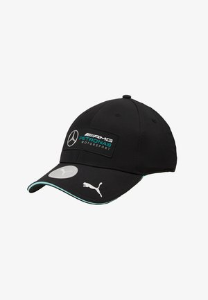 ARROWS CAP - Cappellino - black
