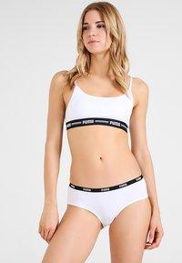 Puma - ICONIC - Panties - white - 0