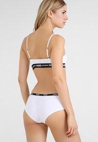 Puma - ICONIC - Panties - white - 2
