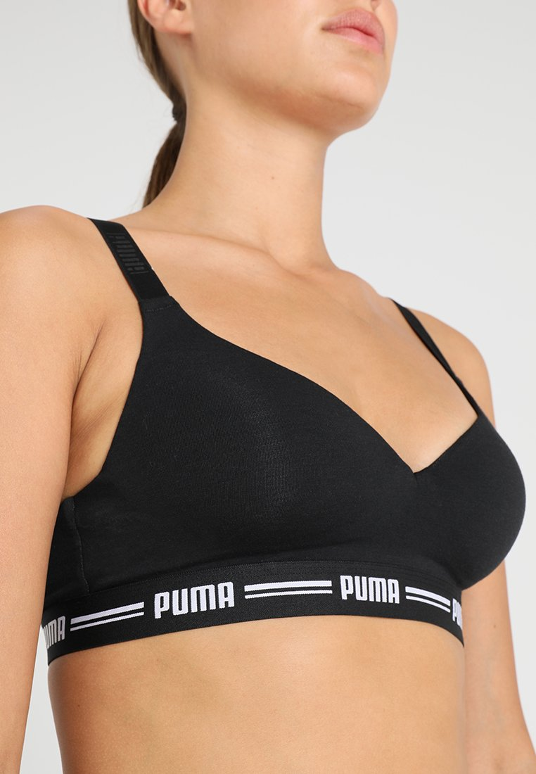 Women's Iconic Hipster 2 Pack | black | PUMA Gifts under 20