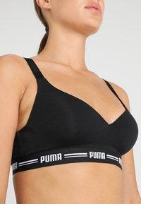 Puma - ICONIC PADDED  - Top - black - 3