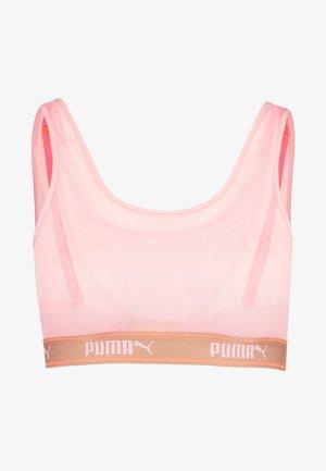 LAYERED HANG - Bustier - pink