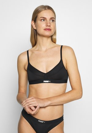 BRALETTE HANG - Triangel BH - black