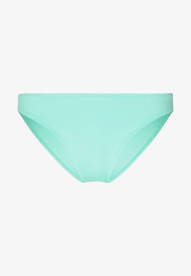 SWIM WOMEN CLASSIC BOTTOM - Bas de bikini - mint