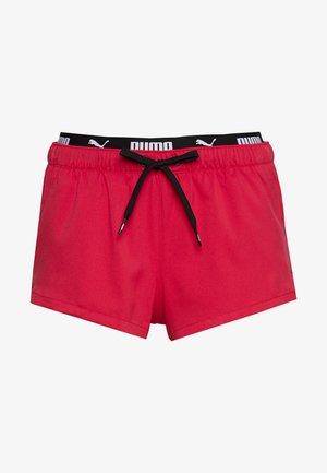 SWIM WOMEN BOARD - Bikini bottoms - pink