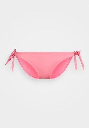 SWIM WOMEN SIDE STRAP BOTTOM - Bikinibroekje - light pink