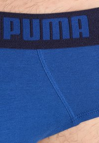 Puma - BASIC BRIEF 2 PACK - Briefs - true blue - 3