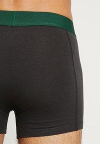 Puma - BASIC 2 PACK - Underkläder - green - 2