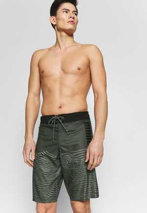 SWIM MEN LONG BOARD  - Shorts da mare - phantom