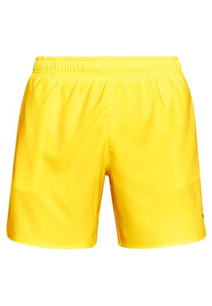 SWIM MEN MEDIUM - Zwemshorts - yellow