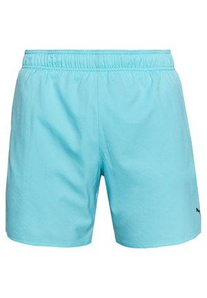 SWIM MEN MEDIUM - Shorts da mare - aqua