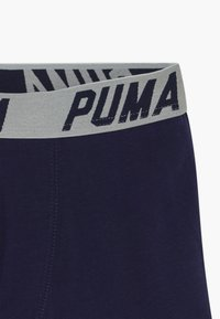 Puma - BOXER 2 PACK - Shorty - black - 4