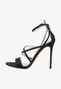 Pura Lopez - High heeled sandals - black - 1